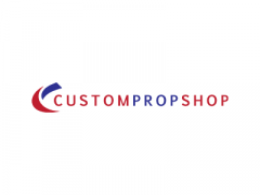 Custom Prop Shop