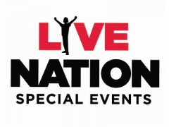 LiveNation Special Events