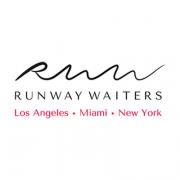 Runway Waiters